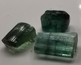 Tourmalines: 4.27ct, pretty gemstones, can you cut them?