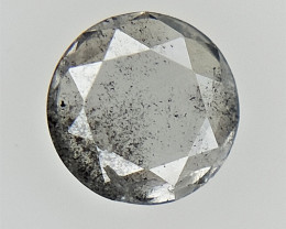0.20 cts  fancy Natural Diamond , Unique Shaped Diamond