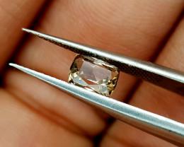0.63Crt Rare Axinite Natural Gemstones JI41