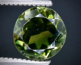 2.05 Crt Tourmaline Faceted Gemstone (Rk-8)