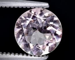 1.68 Crt Tourmaline Faceted Gemstone (Rk-8)
