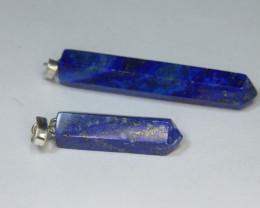Wow Very Beautiful Lapiz lazuli For Pencil Pendant