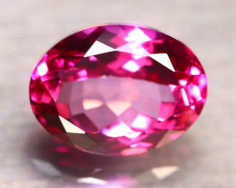 Pink Topaz 8.27Ct Natural IF Pink Topaz E2818/A46