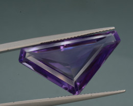 Natural Amethyst 11.36 Cts Top Quality Gemstone.