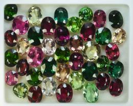 132.06 Cts Beautiful Fabulous Color Natural Fancy Tourmaline