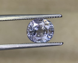 NR 2.35 Cts Natural Sapphire Gemstone