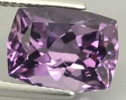 5.00 CTS MAGNIFICENT VIOLET AMETHIYST FANCY CUT DAZZLING!!