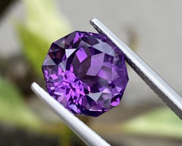 Natural Amethyst 6.90 Cts Excellent Gemstone