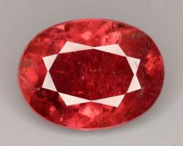 Orangish Color 3.50  ct Tourmaline Jewelry Size