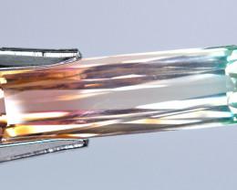 15 Carat Bi Color Tourmaline