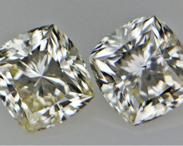 0.82 cts  fancy Natural Diamond , Unique Shaped Diamond
