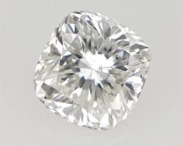 0.29 cts  fancy Natural Diamond , Unique Shaped Diamond