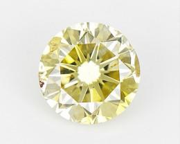 0.31 cts Round Brilliant Cut Diamonds