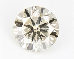 0.30 cts  Round Brilliant Cut Diamonds