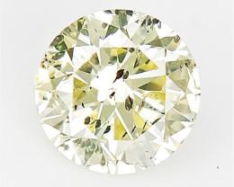 0.33 cts Round Brilliant Cut Diamonds