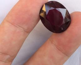 Brilliant Color 20.15 Ct Natural  Rubelite