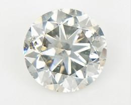 0.42 cts  Round Brilliant Cut Diamonds