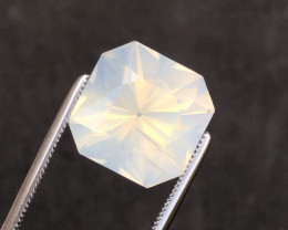 Moonstone Top Quality 8.45 ct Natural Moonstone Pink Color Moonstone