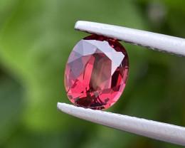 Natural Rhodolite 1.94Cts Nice Color Gemstone