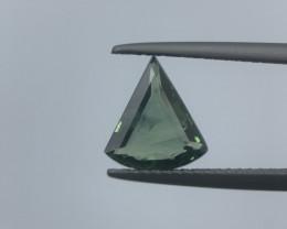 1.50 Crt Unheated  Excellent Bi-color Sapphire. sap-354