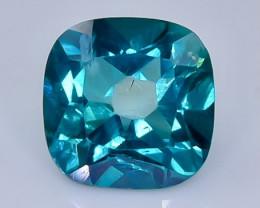 3.77 Crt Topaz Faceted Gemstone (Rk-10)