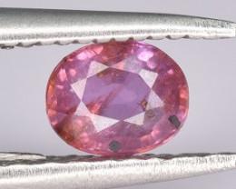 A Beautiful Pink Tourmaline 0.32 CTS Gem