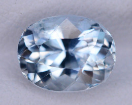 Lovely 2.10  ct Attractive Color Aquamarine Jewelry Piece