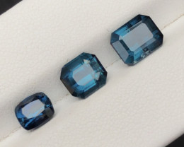 Indicolite Tourmaline from Afghanistan