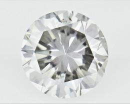 0.50  cts Round Brilliant Cut Diamonds;POLISHED DIAMOND