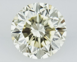 0.47 cts  Round Brilliant Cut Diamonds