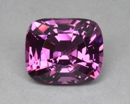 9.63 Cts  Fascinating Beautiful Color Natural Burmese Spinel
