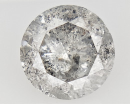 1.00 cts Round Brilliant Cut Diamonds