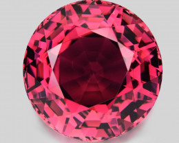 13.86 Ct Tourmaline Master Cut With Top Luster FT1