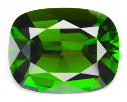 11.43 Ct Tourmaline Master Cut With Top Luster GT1