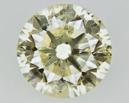 1.26 cts  Round Brilliant Cut Diamonds ; JEWELRY MAKING