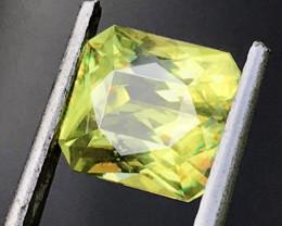 2.50 CT SPHENE DIAMOND LUSTER 100% NATURAL UNHEATED MADAGASCAR