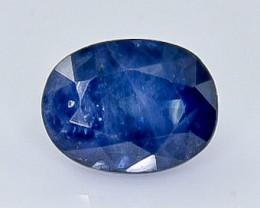 2.16 Crt Sapphire Faceted Gemstone (Rk-11)