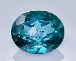 4.30 Crt Topaz Faceted Gemstone (Rk-11)