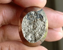 Pyrite Druzy 100% NATURAL AND UNTREATED VA18