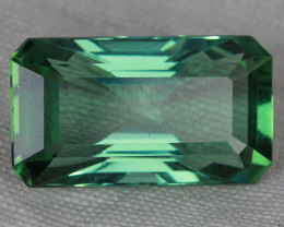 15.64 CT Copper Bearing Natural Mozambique Tourmaline  -TB1