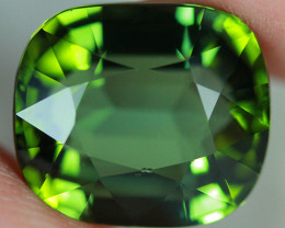 8.95 CT Copper Bearing Natural Mozambique Tourmaline  -TB16