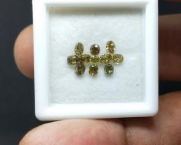 0.99 cts Diamond Parcels , Wholesale Prices