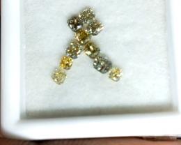 0.78 cts  Diamond Parcels , Wholesale Prices