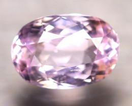 Pink Kunzite 2.64Ct Natural Pakistan Purplish Pink Kunzite D0509/B37
