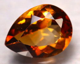 Whisky Topaz 9.64Ct Natural Imperial Whisky Topaz D0514/A46