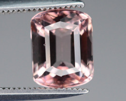 1.95 ct Baby Pink Tourmaline ~ A