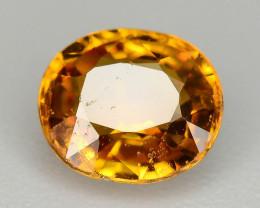 Mezmarizing Dispersion 0.95 ct Mali Garnet Jewelry Piece