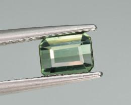 Natural  Tourmaline Afghan 1.41  Cts Good Quality Gemstone