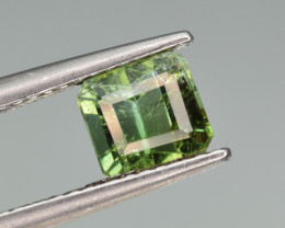 Natural  Tourmaline Afghan 1.31 Cts Good Quality Gemstone