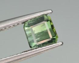 Natural Tourmaline Afghan  1.11 Cts Good Quality Gemstone